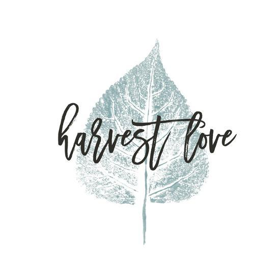 Harvest Sentiments III-Moira Hershey-Art Print