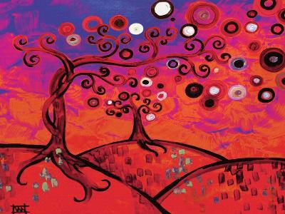 Harvest Sonet III-Natasha Wescoat-Giclee Print