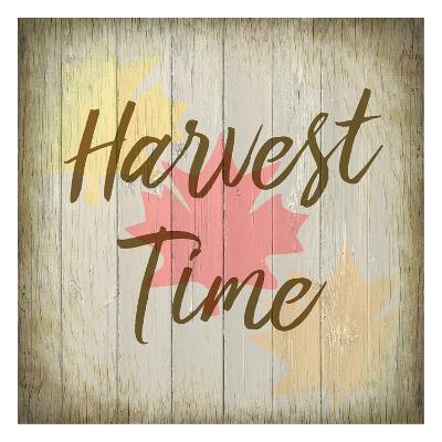 Harvest Time-Kimberly Allen-Art Print