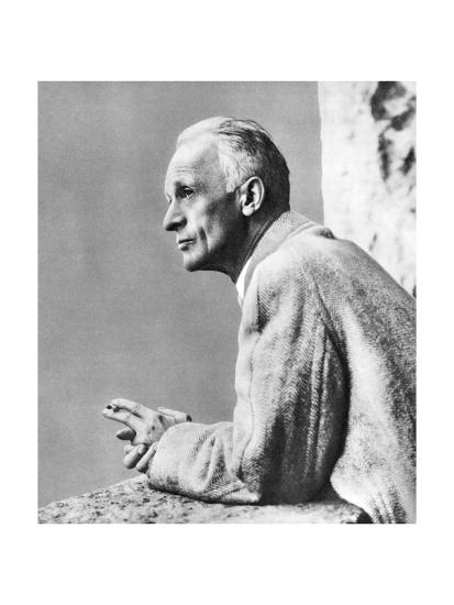 Harvey Cushing, American Neurosurgeon-Science Photo Library-Giclee Print