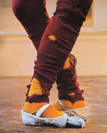 Leg Warmers