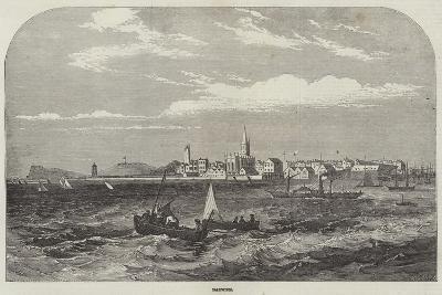 Harwich-Samuel Read-Giclee Print