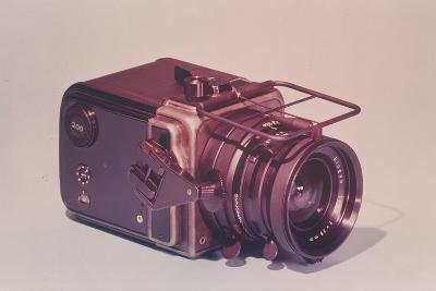 Hasselblad Lunar Surface Camera, 1969-Viktor Hasselblad-Photographic Print
