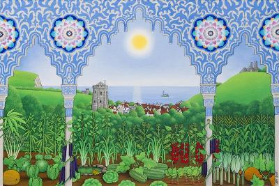 Hastings Allotments, 2000-Larry Smart-Giclee Print