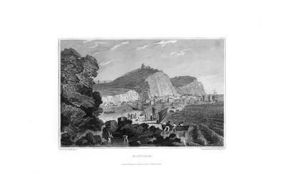 Hastings, East Sussex, 1829--Giclee Print