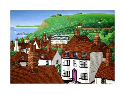 Hastings Old Town, 2002-Larry Smart-Giclee Print