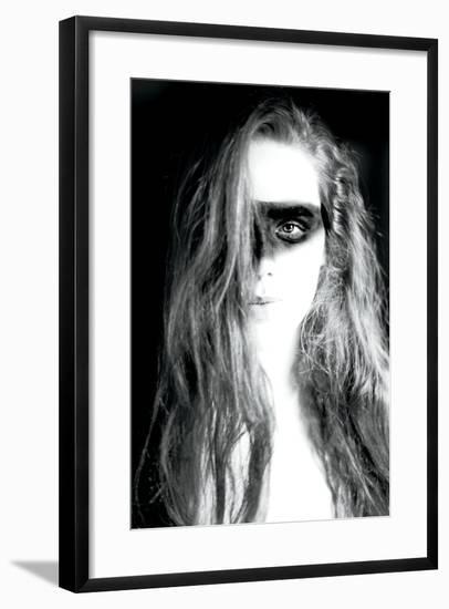 Hatch I-Laura Marshall-Framed Photo