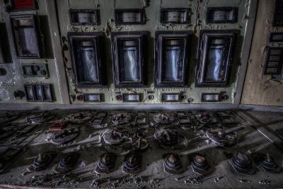 Haunted Interior-Nathan Wright-Photographic Print