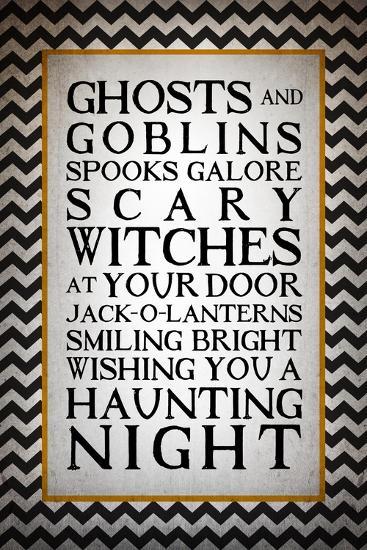 Haunting Night-Kimberly Glover-Giclee Print