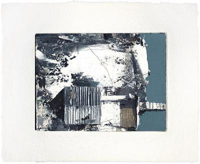 Haus am See-Thomas Kleemann-Collectable Print