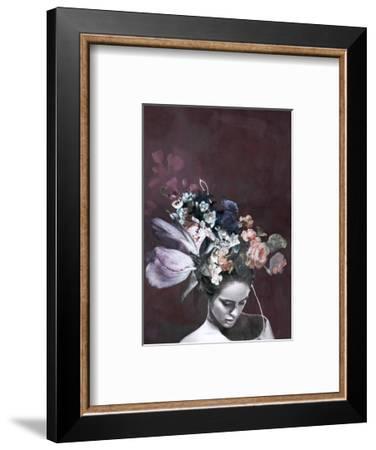 Haute Couture 5-Design Fabrikken-Framed Premium Giclee Print