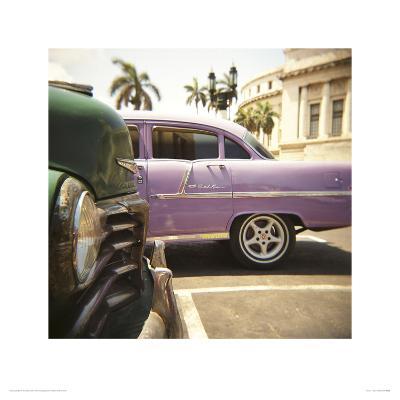 Havana, Cuba-Lee Frost-Giclee Print