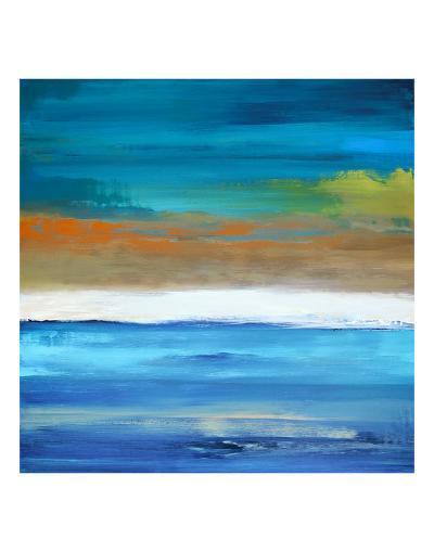 Havana Daydreaming II-Alicia Dunn-Art Print