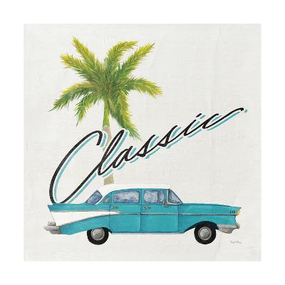 Havana IX-Elyse DeNeige-Art Print