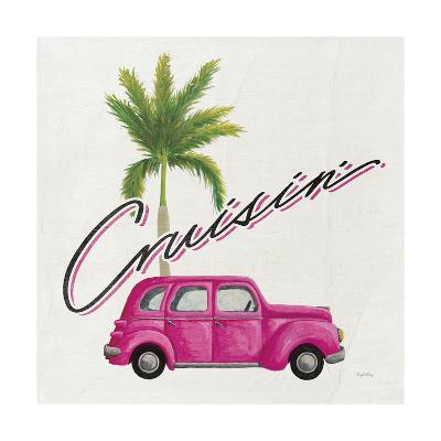 Havana VII-Elyse DeNeige-Art Print