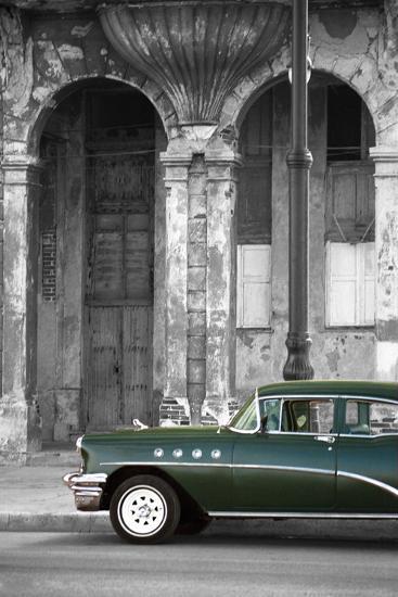 Havana XIV-Tony Koukos-Giclee Print