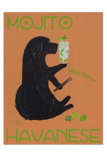 Havanese Mojito-Ken Bailey-Limited Edition