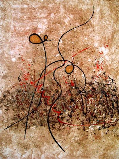 Have A Nice Day-Ruth Palmer-Art Print