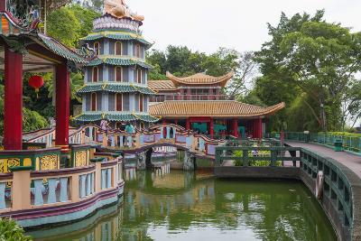 Haw Par Villa, Singapore, Southeast Asia, Asia-Christian Kober-Photographic Print