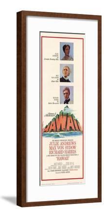Hawaii, 1966