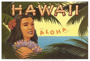Hawaii, Aloha