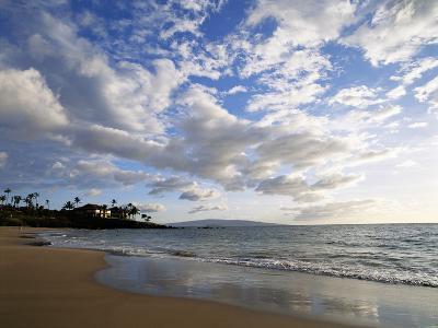 Hawaii Islands, Maui, View of Wailea-Douglas Peebles-Photographic Print