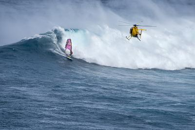 Hawaii, North Shore Maui-Janis Miglavs-Photographic Print