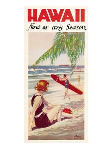 Hawaii, Now or Any Season