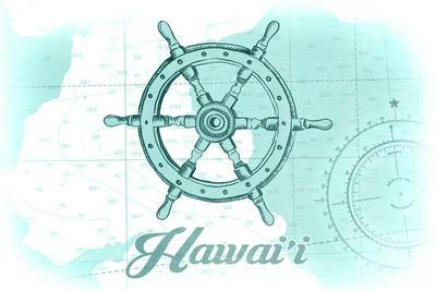 https://imgc.artprintimages.com/img/print/hawaii-ship-wheel-teal-coastal-icon_u-l-q1gr2vk0.jpg?p=0