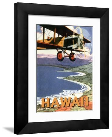 Hawaii, Sight Seeing by Air