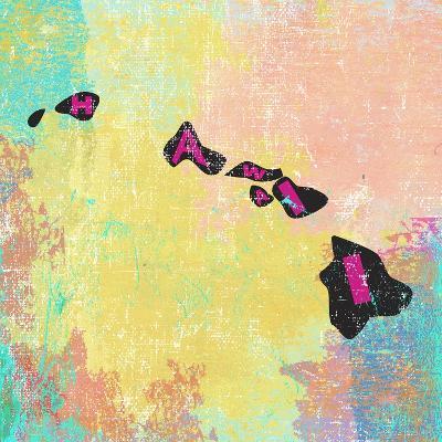 Hawaii-Art Licensing Studio-Giclee Print