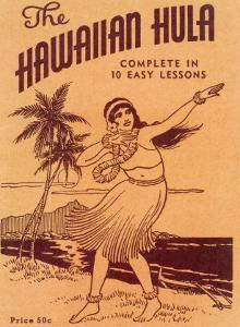 Hawaiian Hula Dance Lessons