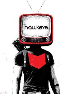 Hawkeye No. 17: Hawkeye