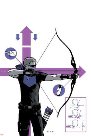 Hawkeye No. 2: Hawkeye