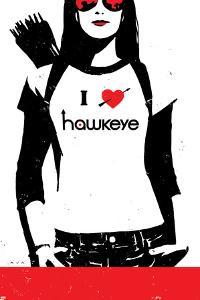 Hawkeye No. 9: Bishop, Kate
