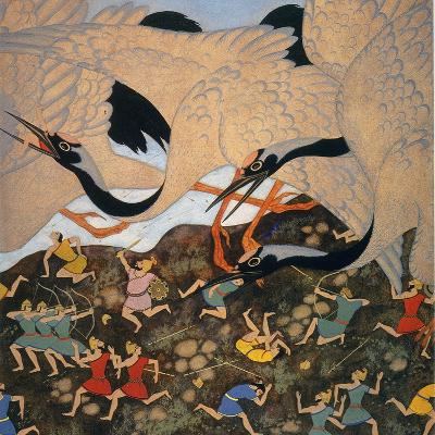 Hawthorne: Tanglewood-Edmund Dulac-Giclee Print