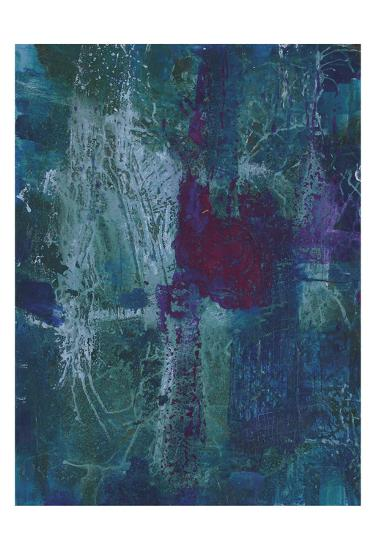 Haynes Red Eye-Smith Haynes-Art Print