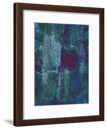 Haynes Red Eye-Smith Haynes-Framed Art Print