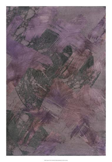 Haze II-Charles McMullen-Giclee Print