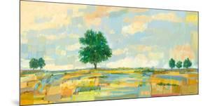 High Plains by Hazel Barker