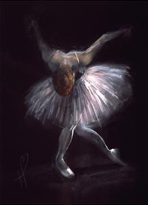 Performance by Hazel Bowman