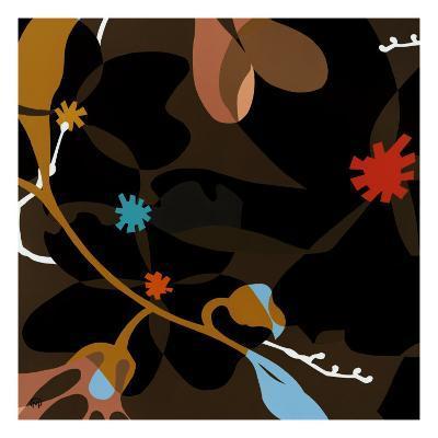 Hazel's Delight I-Mary Calkins-Premium Giclee Print