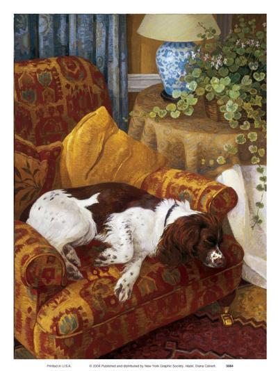 Hazel-Diana Calvert-Art Print
