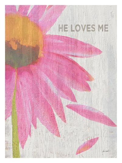 He Loves Me-Lisa Weedn-Giclee Print