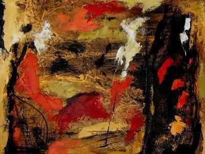 He Reigns Supreme Forever II-Ruth Palmer-Art Print