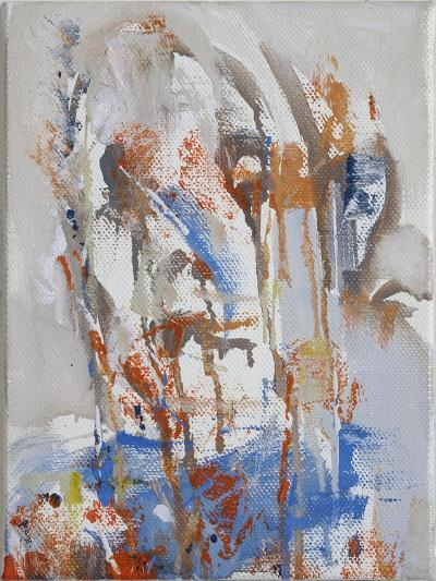 Head of a Man, 2009-Stephen Finer-Giclee Print