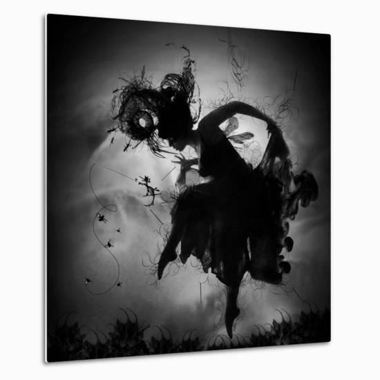 Head to Toe-Marcella Sidartawan-Metal Print