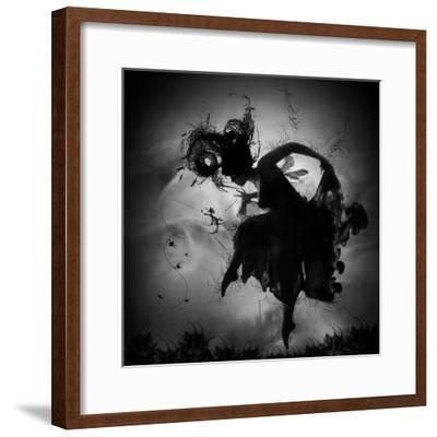 Head to Toe-Marcella Sidartawan-Framed Photographic Print