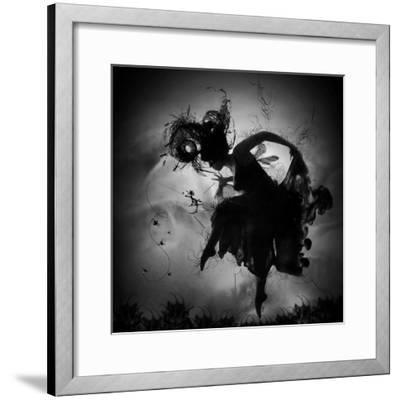 Head to Toe-Marcella Sidartawan-Framed Photographic Print