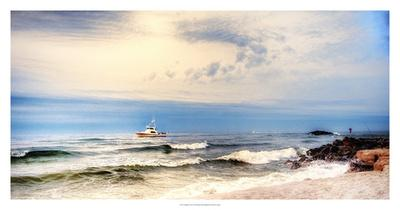 Heading to Sea-Danny Head-Giclee Print